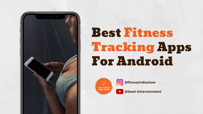 Fitness-Tracking-Apps