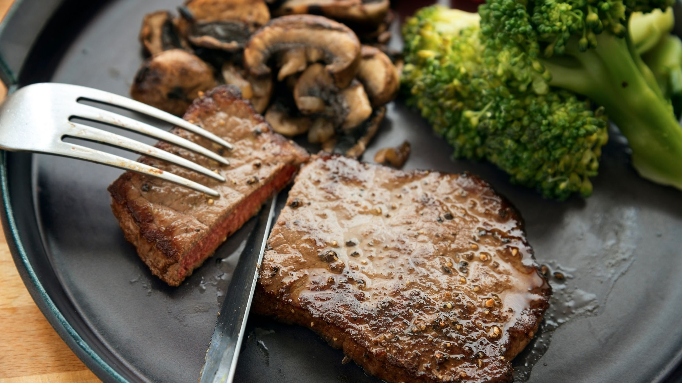 Low-Carb-Meat