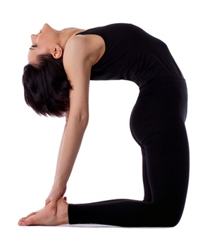 asanas to help you concentrate
