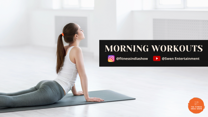 Morning-Workouts
