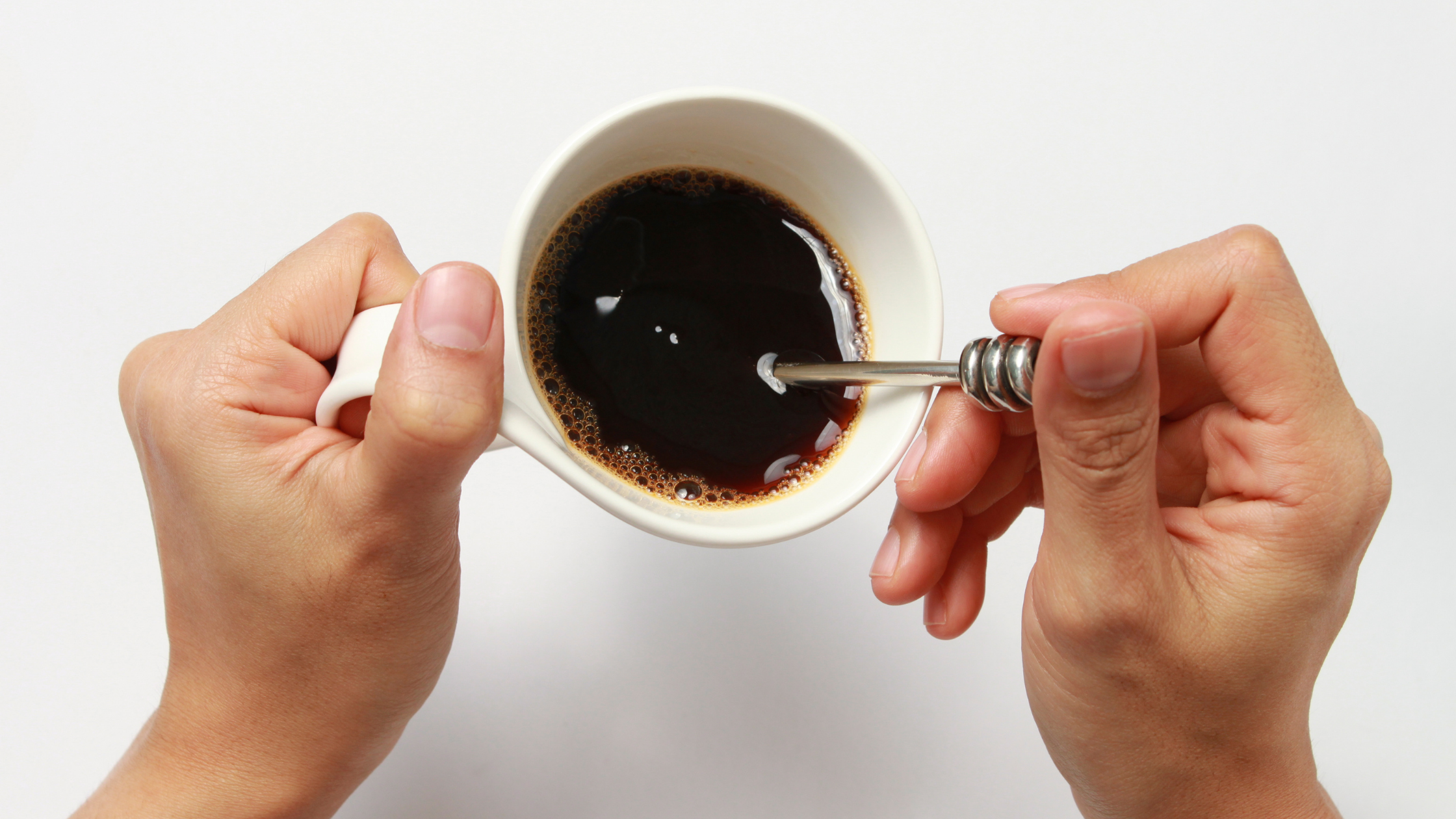 5 Proven Ways To Reduce Muscle Soreness - Black Coffee