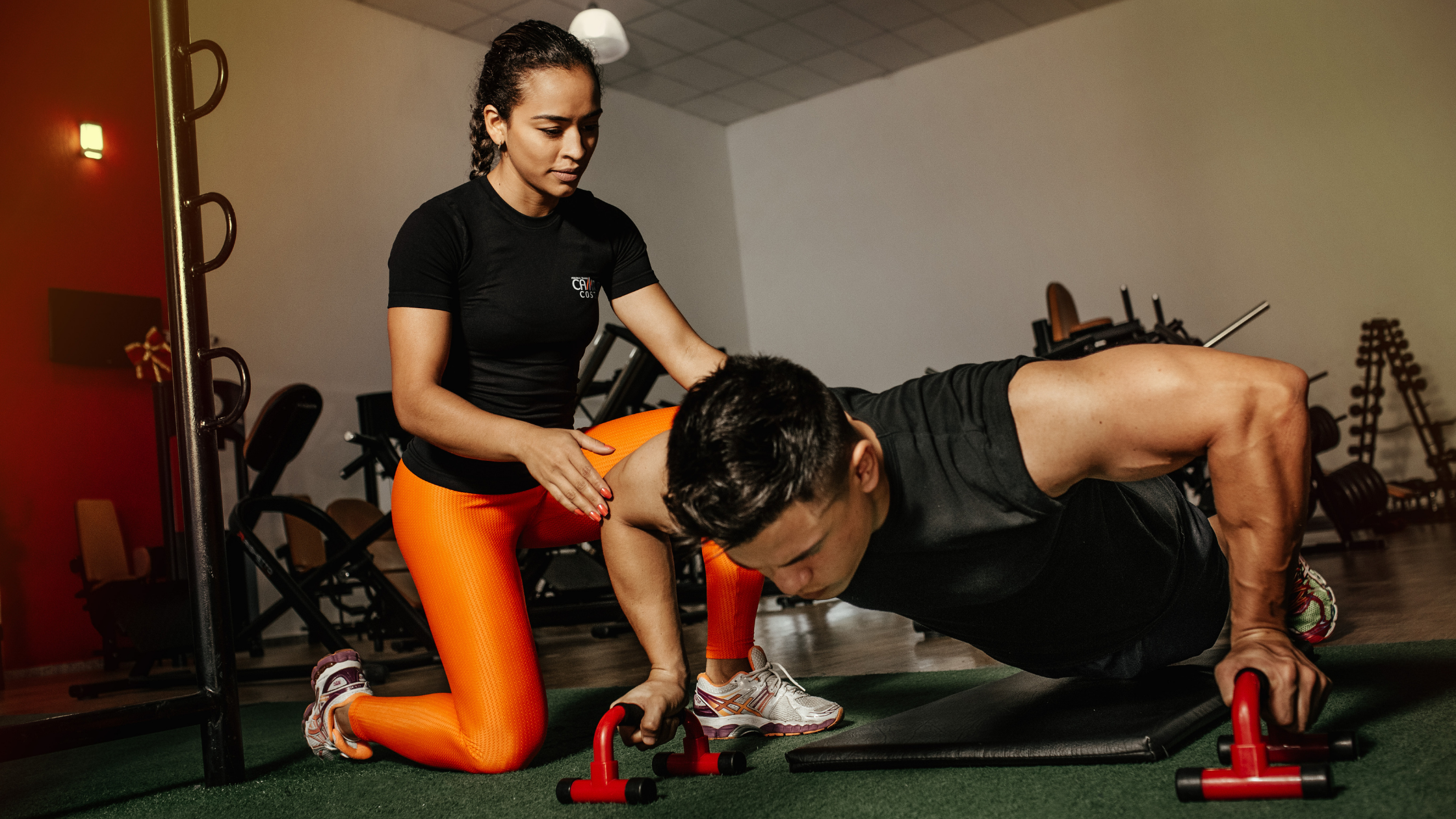 10 Secrets Your Fitness Trainer Won't Tell You