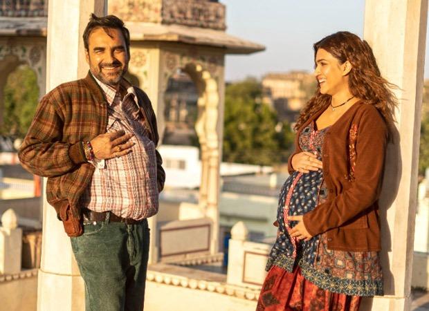 Kriti Sanon in Mimi about Surrogacy In India