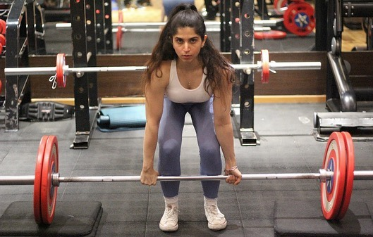 Top Female Fitness Influencers That Will Motivate You To Hit The Gym Right Now