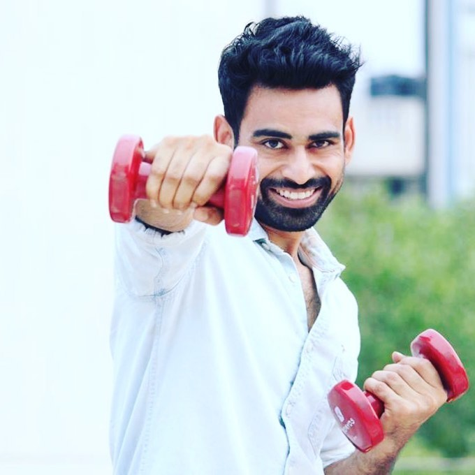 Fit Tuber - Top Male Fitness Influencer India