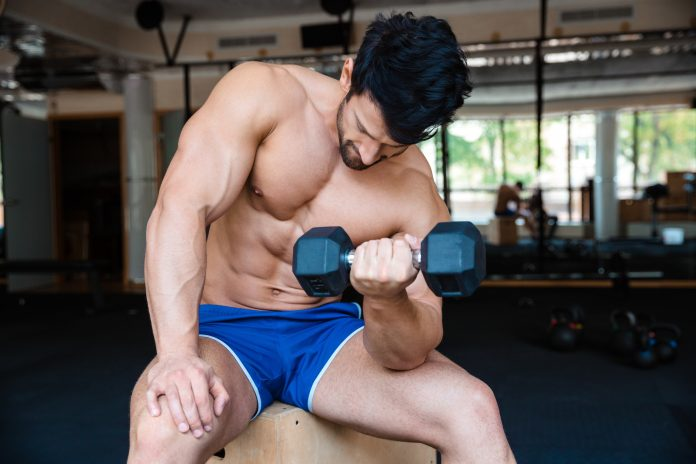 Top Male Fitness Influencers India