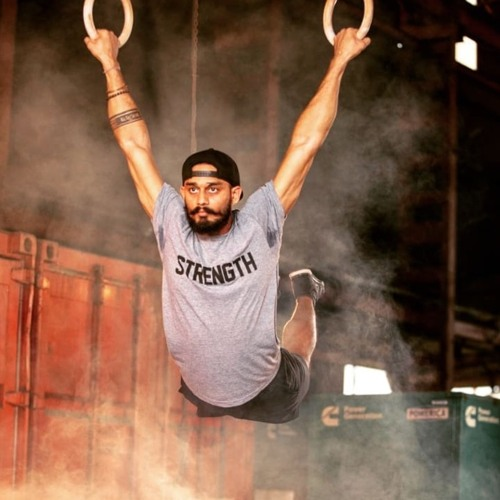 Tridev Pandey - Top Male Fitness Influencer India