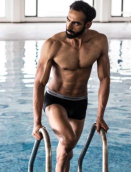YVS - Top Male Fitness Influencer India