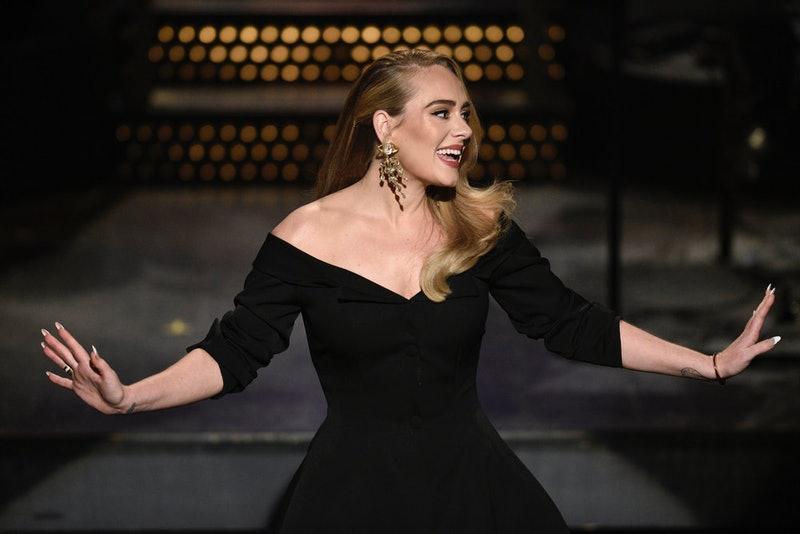 Adele-weightloss-transformation