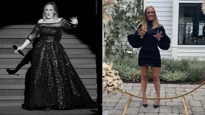 Adele-Transformation
