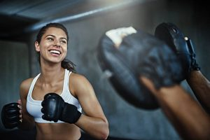 Don't Like Conventional Cardio? Give These Alternatives A Try!