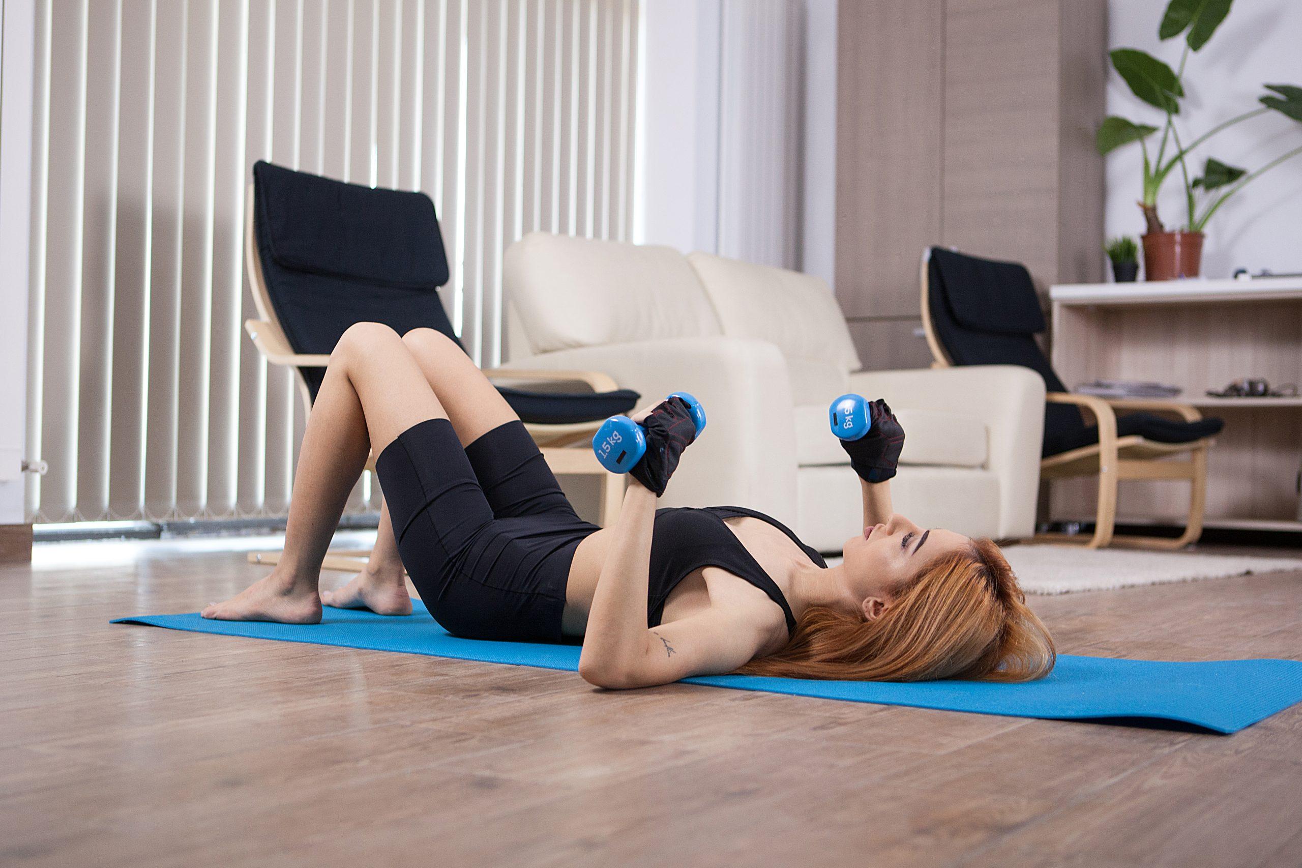 Regular Gyms vs Home Gyms